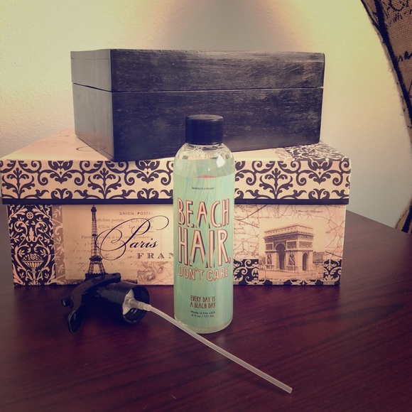 Perfectly Posh Other Beach Hair Dont Care Poshmark